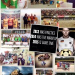 Footvolley 2014 Collage