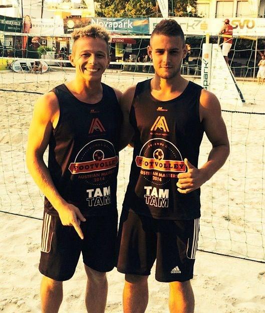 Deutsches Duo scheidet im Viertelfinale in Graz aus