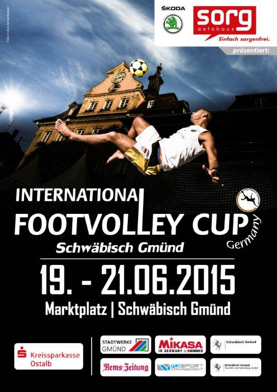 IFC 2015 in Schwäbisch Gmünd