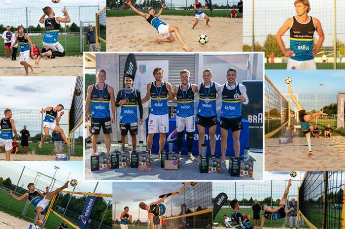 Sommersaison 2020 verabschiedet sich mit Highlight-Turnieren in Frankfurt und Berlin – Bericht